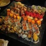 Sushi Time 560