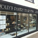 Polly's Pantry Tea Rooms
