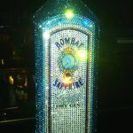 30K AED Gin