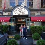 Brasserie Restaurant Steamworks Vancouver