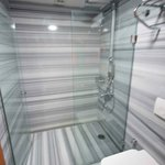 Rooftop accomodation bathroom_Sultania
