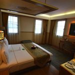 Sultania Hotel_Deluxe double room