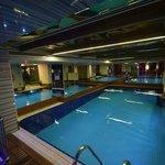 Sultan Spa_Sultania & Yasmak Sultan Hotel