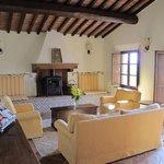 Bild från Borgo Finocchieto