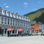 Silverton Main Street