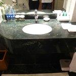 Clean toilets