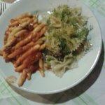 2 pasta treat