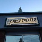 The Tower Theatre Branson, MO