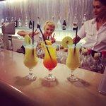 Great bar girls