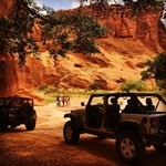 Beauty Way Jeep Tours