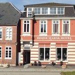 Hojer Marsk Hotel