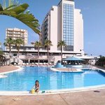 Foto de Hotel Daniya La Manga Spa & Wellness