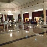 Amazing Reception Area