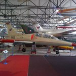 Aeronautical Museum Kbely - Prague