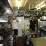 Chef and Zoe closing down