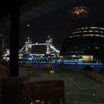 Great view of Tower Bridge