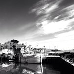 Padstow harbour at its finest!