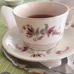 Hungarian porcelain