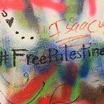 Mala Strana (Muro di Lennon - FreePalestine)