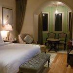 The Taj Mahal Palace Hotel