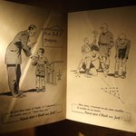 Un carnet distribué au écolier