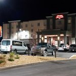 Photo de Hampton Inn & Suites by Hilton Regina East Gate