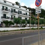 Photo of Hotel residence Tramonto