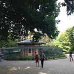 Parc du Thabor 2
