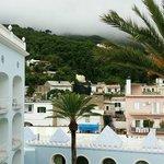 Terme Manzi room view
