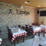 Restaurante a Espiga