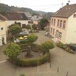 Landhotel Gillenfelder Hof Foto
