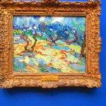 A gorgeous Van Gogh!