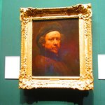 Rembrandt - who else could it be?!