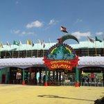 """Parco divertimenti """"Dream Park"""""""