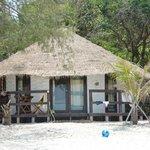 bungalow vip 1