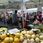 Ypres Saturday Market