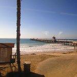 Trilha para caminhada em San Clemente