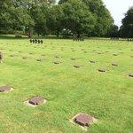 German Cemetery La Cambe 6