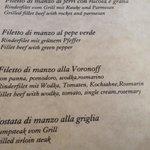 Filetto di manzo alla Voronoff