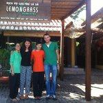Hoi An Lemongrass Homestay Foto