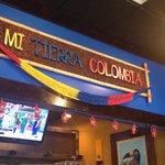 Mi Tierra Colombia