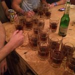 jager train