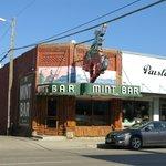 Mint Bar