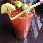 Amazing Bloody Mary