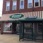 Giovanni's from the street