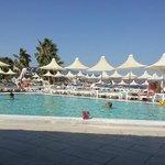 Photo of smartline Petunya Beach