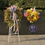 Wreaths to remember