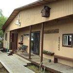 Foto di Katmai Lodge