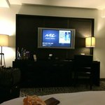 TV/Bar service in Room