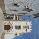 Sitges, città vecchia